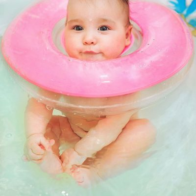 Baby Hydrotherapy