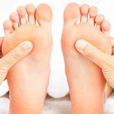 Bmb Foot Massage