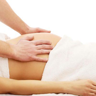 Pre Natal Massage1