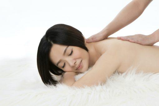 post natal massage singapore