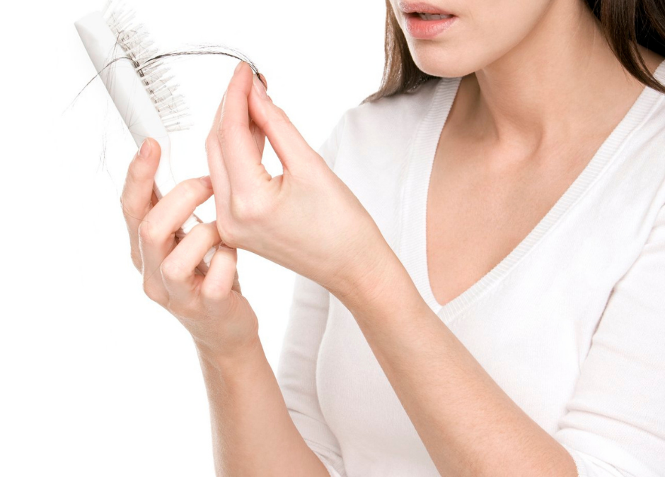 3 Hair and Scalp Problems New Moms Should Know About