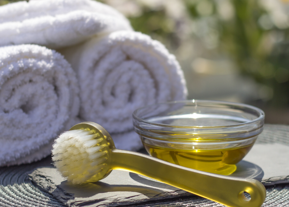 What is Jamu Paste & Why is it Used in Postnatal Massages?