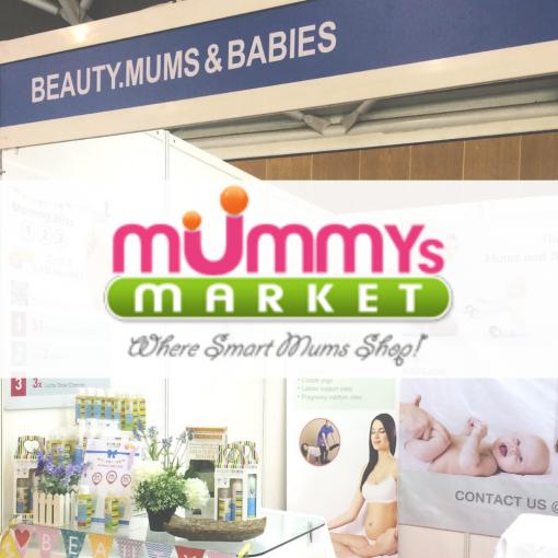 Mummys Market - BMB