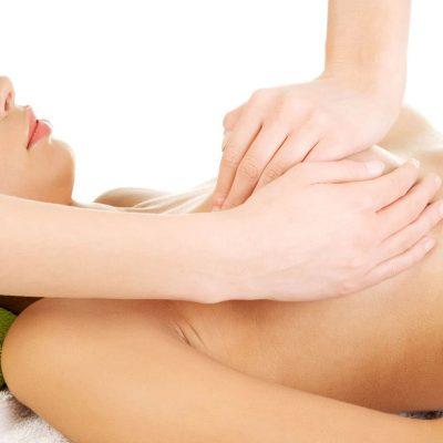 lactation massage