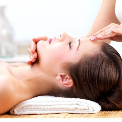 Facial & face massage
