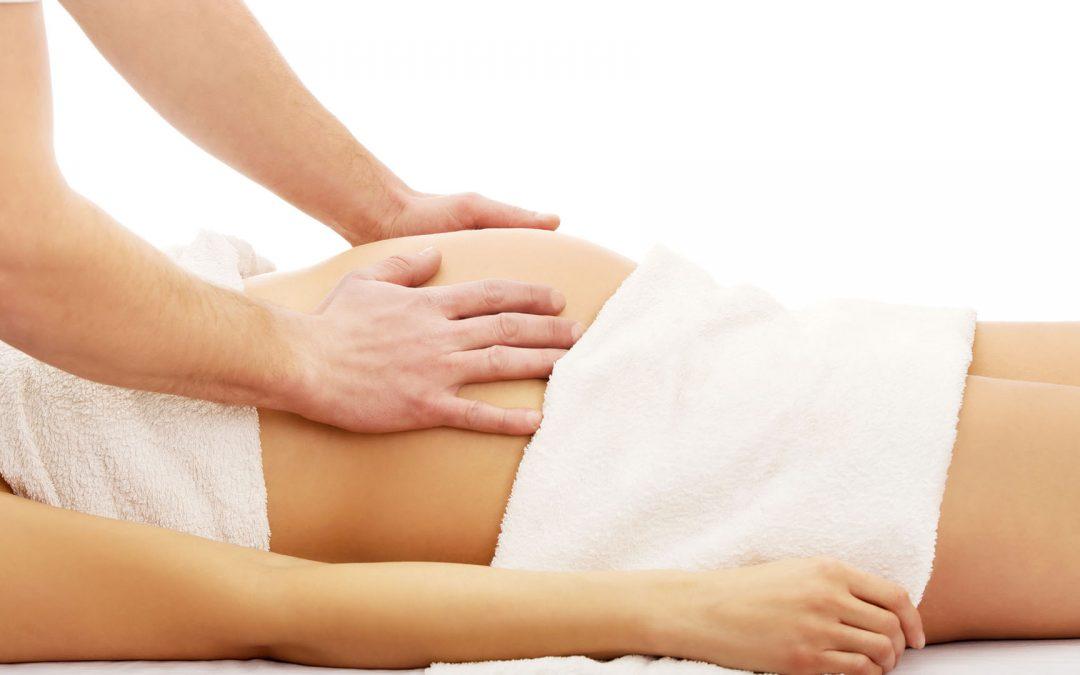 Prenatal Massage @ Bove, 60min